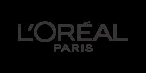 Logo Marque L'Oréal