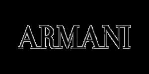 Logo Marque Armani