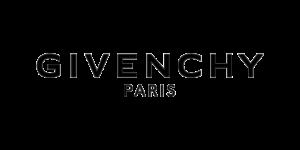 Logo Marque Givenchy
