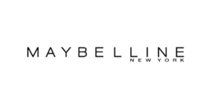 Logo Marque Maybelline